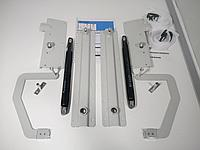 Механизм для шкаф-кровати Турция TGS504 1400N-2300N на сжатых газ-лифтах