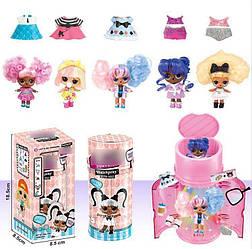 Детская игрушка кукла   LOL