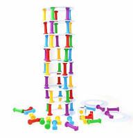 Детская игрушка. Настольная игра Башня
