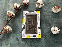 Шоколадный инструмент Парикмахера