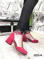 Эксклюзивные открытые женские туфли на каждый день, фото 1