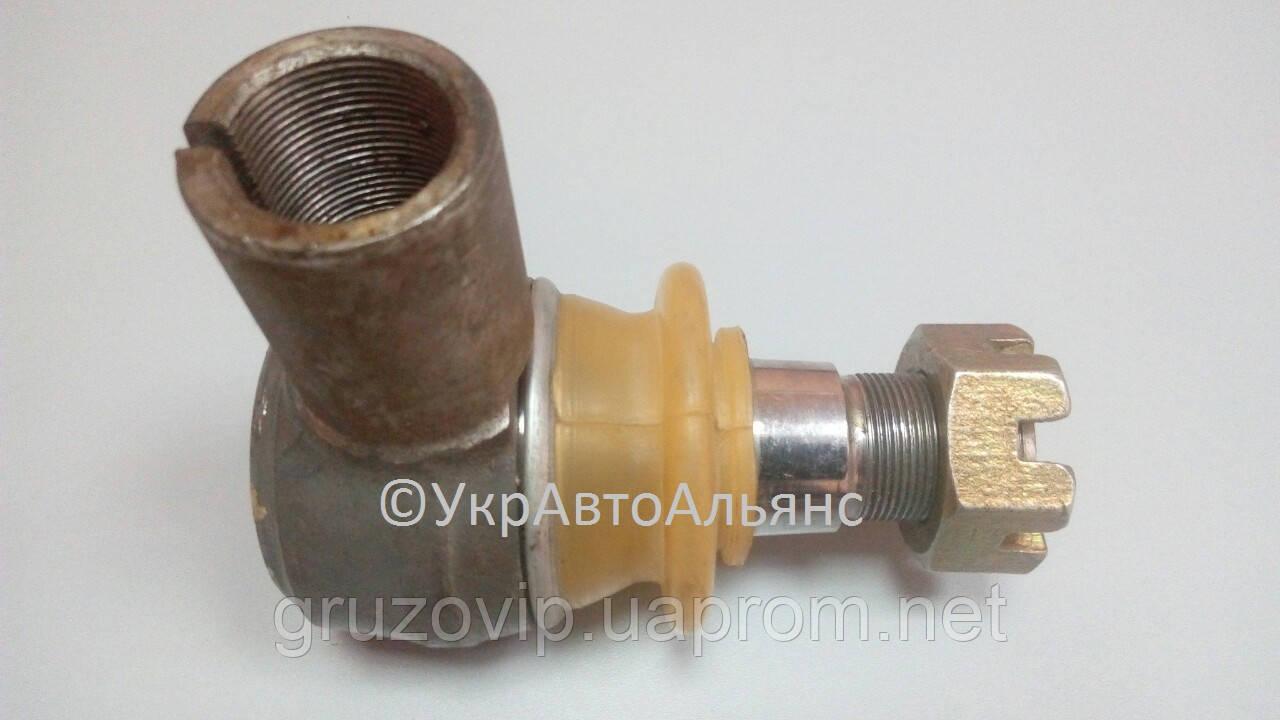 Наконечник гидроцилиндра (рулевой цилиндра ГУР) Howo (8x4), фото 1