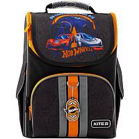Рюкзак школьный каркасный Kite Education 501 HW-2 HW19-501S-2 ранец  рюкзак школьный hfytw ranec, фото 1