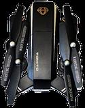 Квадрокоптер Phantom D5HW c WiFi Камерой - Складывающийся Корпус, фото 7