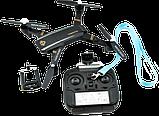 Квадрокоптер Phantom D5HW c WiFi Камерой - Складывающийся Корпус, фото 6