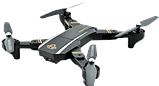 Квадрокоптер Phantom D5HW c WiFi Камерой - Складывающийся Корпус, фото 2