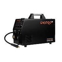 Напівавтомат інверторний IGBT MIG / MMA Dnipro-M SAB-310