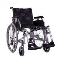 Инвалидная коляска облегченная OSD Light 3 (LWS - хром), (Италия)