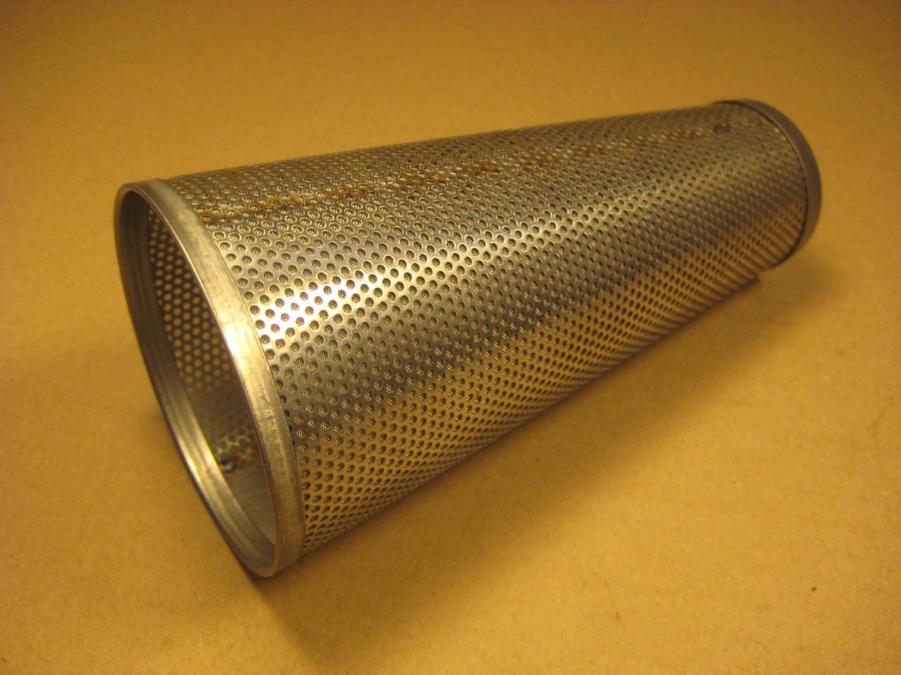 Фільтр металевий