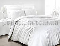 Постельное белье Issimo FEELING Семейный комплект цвет - белый