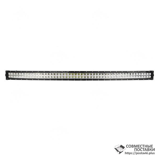 950-990330007 Фара додаткова LED 300W (100x3W CREE) планкоподібна, 22000lm, 9-32V (Combo)