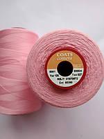 Нитки Coats Cometa 00380 / 120, 5000м