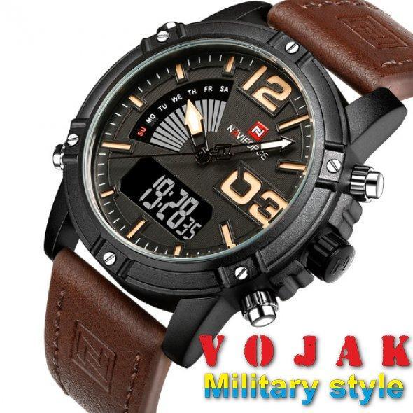 Часы Naviforce Life NF9095