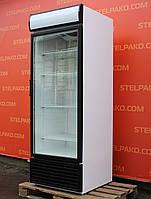 """Холодильна шафа вітрина """"Frigorex 650"""" (Росія) обсяг 530 к. Refurbished (реставрація від виробника), фото 1"""