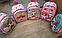Детский мини чемодан - рюкзак L.O.L., фото 4