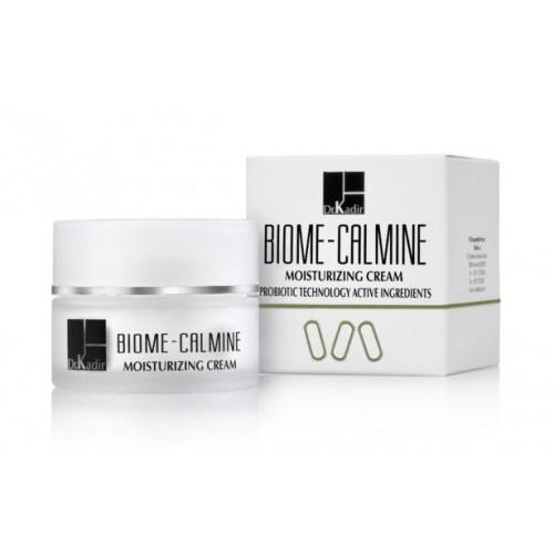 Зволожуючий крем Dr. Kadir Biome-Calmine Moisturizing Cream 250мл 972