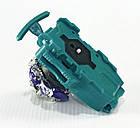 Игрушка-волчок БейБлейд Взрыв BeyBlade Burst с ручкой Wild Wyvern (Дикий Вайврон) В41, фото 4