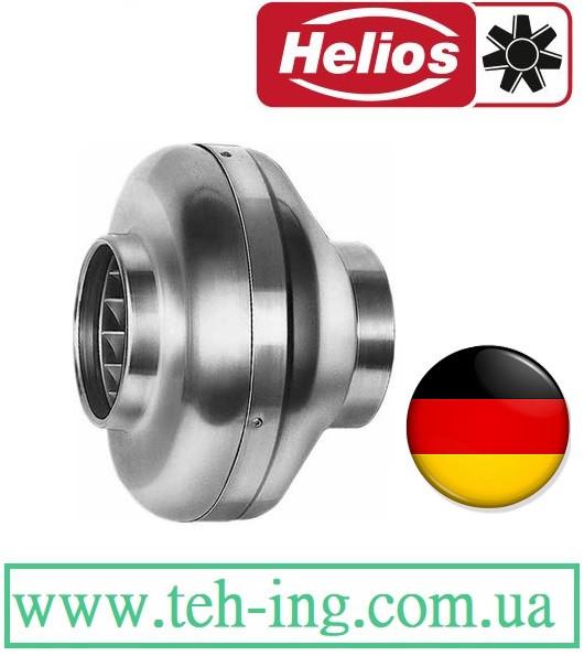 Вентилятор канальный Helios RR 100 A