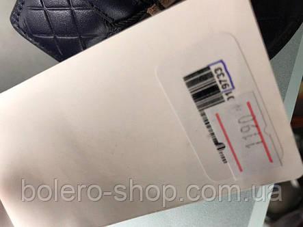 Кожаный мужской пояс ремень черный  Bottega Veneta, фото 2