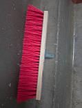 Щётка  для  тротуарной плитки 400 мм, фото 5