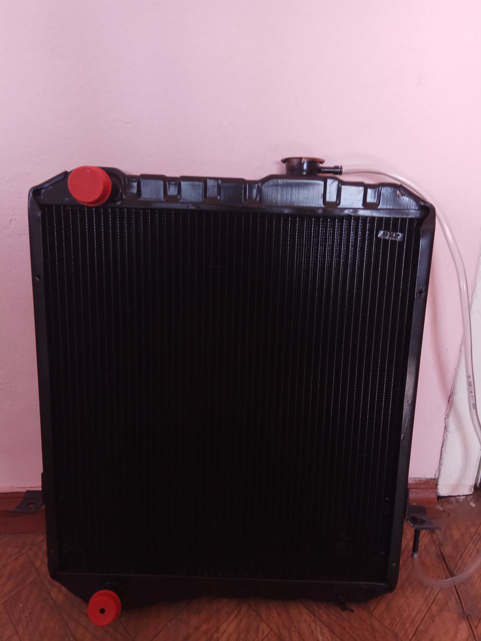 Радиатор охлаждения ERKA, Богдан А 091.