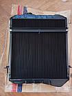 Радиатор охлаждения ERKA, Богдан А 091., фото 2