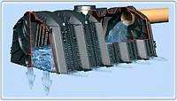 Дренажные тоннели Graf 300 литров, для автономной и ливневой канализации