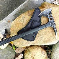 Топор томагавк SOG FIBQQ фирменный тактический томагавк для выживания пика ,прочный и надежный