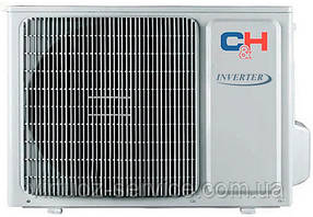 Инверторный кондиционер Cooper&Hunter CH-S09FTXN-NG Wi-Fi серии Nordic, фото 2