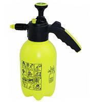 Ручной опрыскиватель с помпой на 2 литра 1002292-Yellow-0