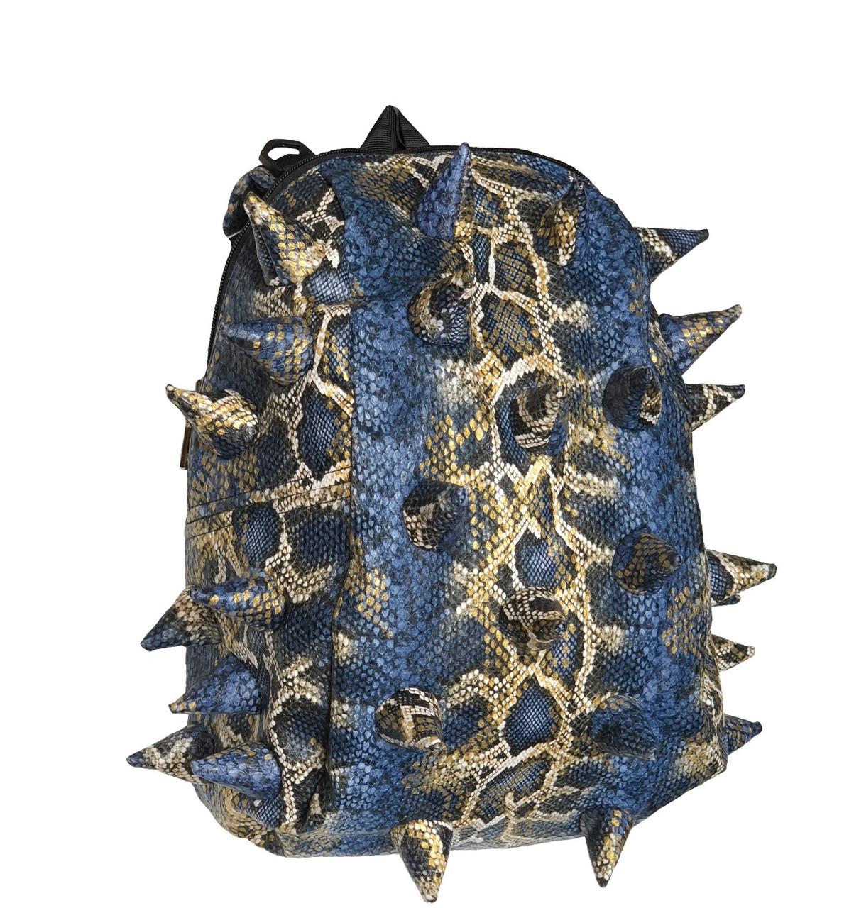 "Рюкзак ""Pactor Half"", цвет BOA BLUE (цвет синий питон)"