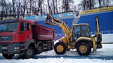 Вывоз строительного мусора Киев.Газель, Зил, КаМаЗ
