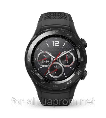 Фото Huawei Watch 2 Sport