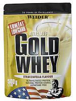 WEIDER Gold Whey 500 g (Страчитела)