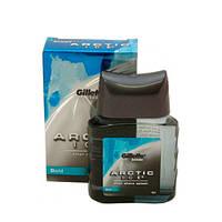 Gillette series Arctic Ice лосьон после бритья 50 ml