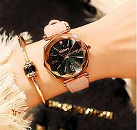 Часы женские Gogoey звёздное небо пять цветов
