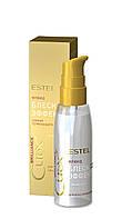 Флюид-блеск c термозащитой для всех типов волос Estel Professional Curex Brilliance Fluid 100 мл