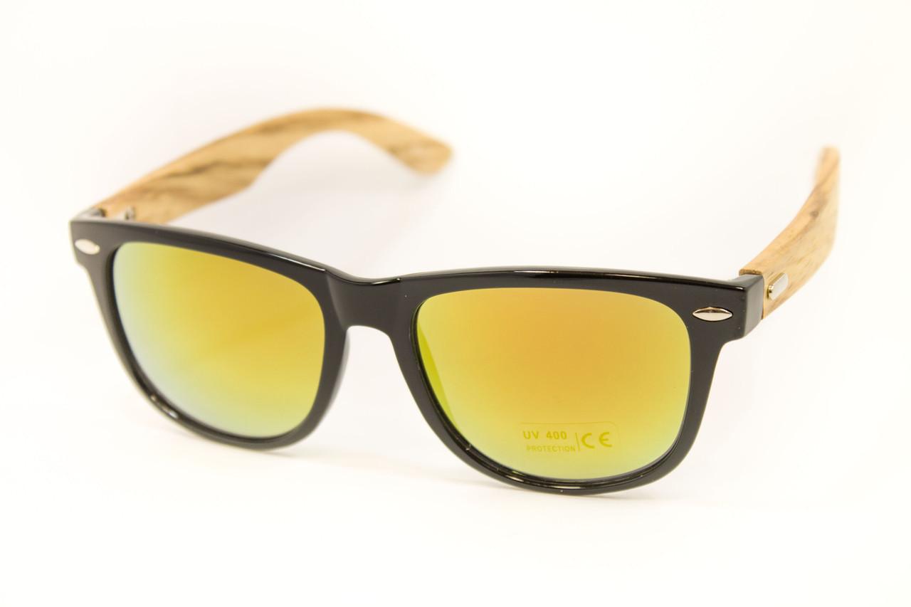 Солнцезащитные очки унисекс (1073-6)