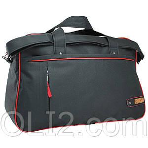 Дорожные сумки Tiger Black Pear