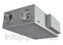 Приточно-вытяжные установки с рекуператором до 2000 м.куб/час