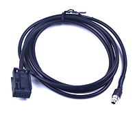 AUX кабель для Ford Fiesta Fusion Transit Car мм 3,5 мм Женский Разъем CD 6000