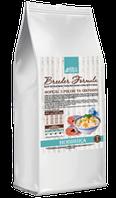 Сухой корм Home Food гипоаллергенный для средних пород собак с форелью, рисом и овощами на развес
