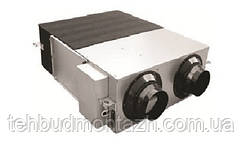 Приточно-вытяжная установка IdeaPro с рекуперацией тепла серия AHE все модели