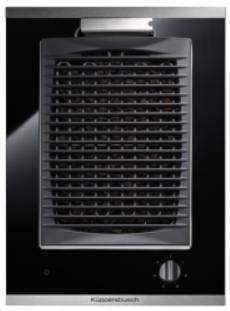 Встраиваемая поверхность, электрический гриль Kuppersbusch VKEL3800.0SR