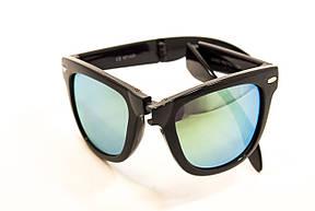 Складные зеркальные очки 911-72, фото 3