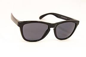 Черные очки Wayfarer 911-74, фото 2