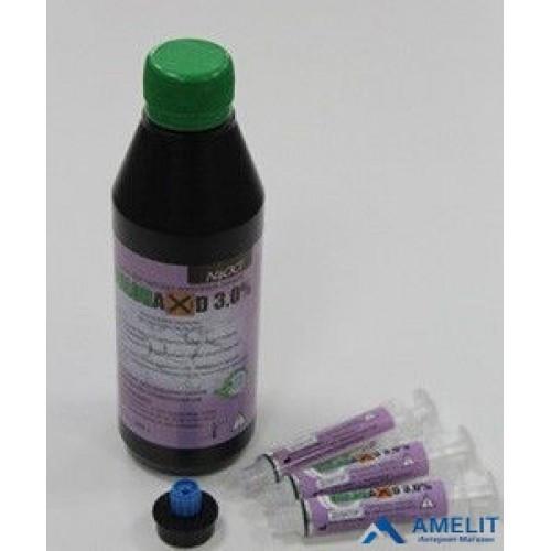 Хлоракс 3,0% (Chlorax, Cerkamed), жидкость 200мл