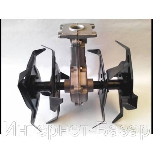 Культиватор для мотокосы X-TREME YK-W004 26 мм