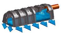 Дренажные тоннели Graf 130 литров, для автономной и ливневой канализации