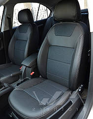 Чехлы Dynamic для Dacia (Дачиа) MW Brathers.
